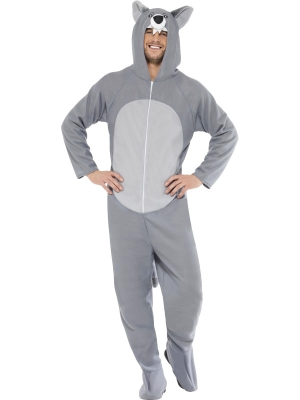 Wolf Costume (men / women)