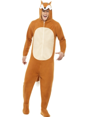 Fox Costume (men / women)