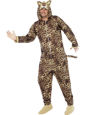 Leopard Costume (men / women)