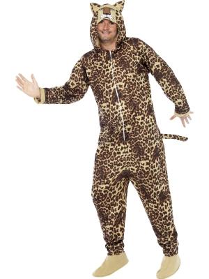 Костюм леопарда (женский / мужской)