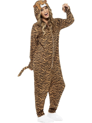 Tiger Costume (men / women)