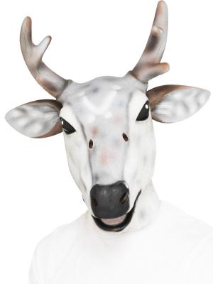 Ziemeļbrieža maska