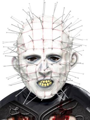 Adatgalvas maska