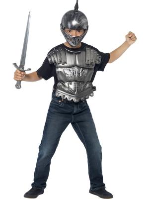Комплект средневекового рыцаря