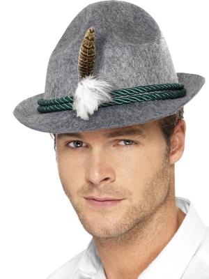 Vācu stila cepure