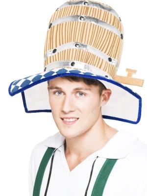 Oktoberfesta cepure