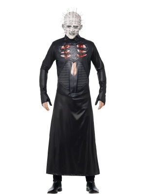 Pinhead Costume and Mask
