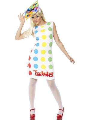 Twister  kostīms
