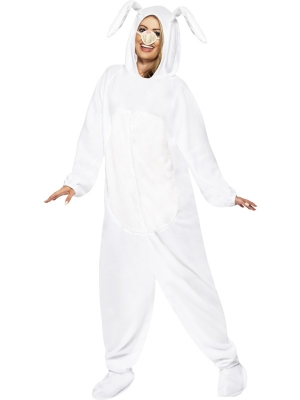 White Rabbit Costume (men / women)