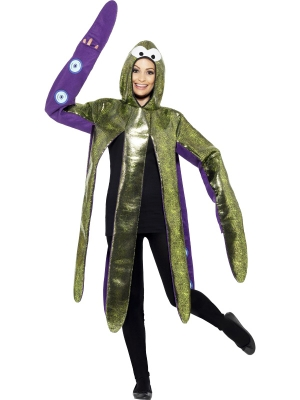 Octopus Costume, Foam Bonded (men / women)
