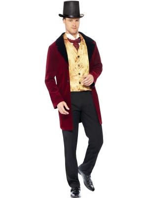 Džentlmeņa kostīms