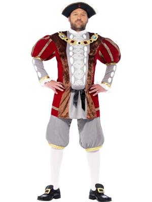 Henrija VIII kostīms