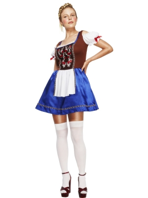 Fever Dirndl Costume