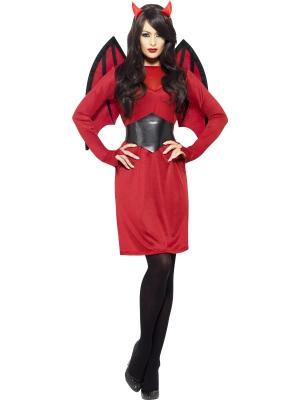 Economy Devil Costume