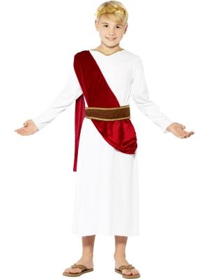Romiešu  kostīms