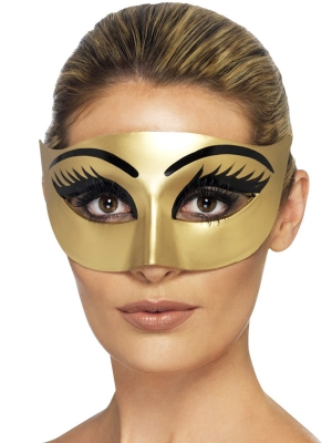 Kleopatras acu maska