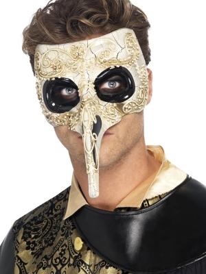 Mēra daktera acu maska