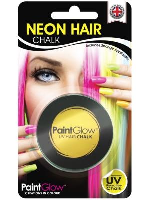 UV matu krīts, dzeltens, 3,5 gr
