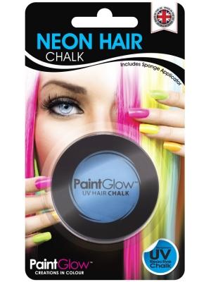 UV matu krīts, zils, 3,5 gr