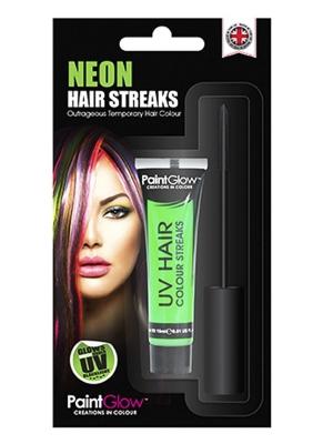 UV matu krāsa, zaļa, 15 ml
