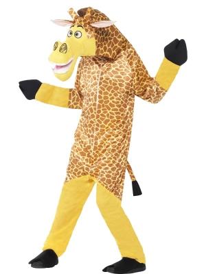 Madagaskaras žirafes kostīms