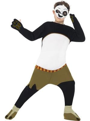Kung Fu pandas kostīms
