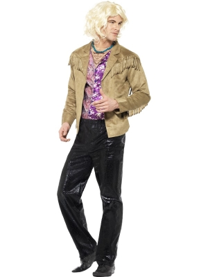Zoolander Hansel Costume with Trousers