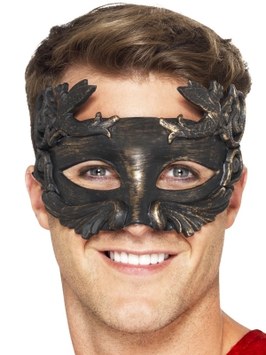 Maskarādes acu maska