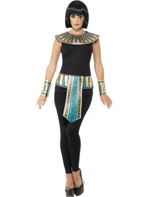 Ēģiptietes komplekts