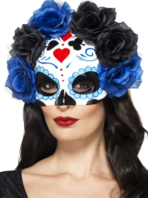 Day of the Dead Eyemask