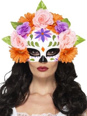 Mirušo dienas acu maska