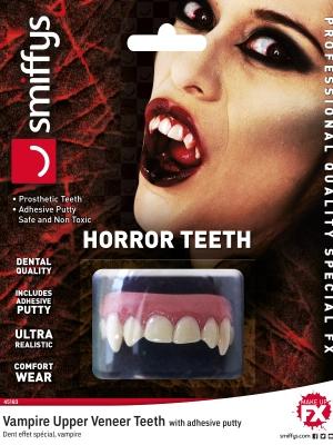 Teeth FX, Vampire