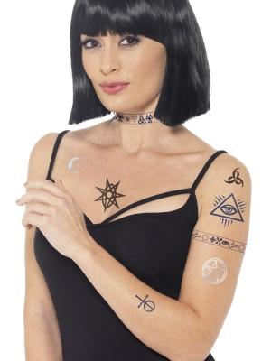 Kulta tetovējumi