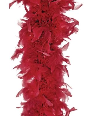 Boa, vīna sarkans, 45 g, 180 cm