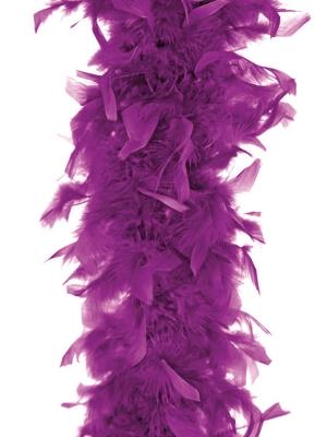 Boa, plūmju krāsa, 45 g, 180 cm