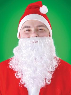 Santas bārda, 20 cm