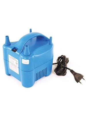 Elektriskais balonu pumpis