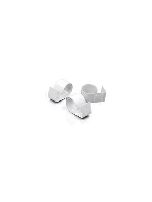10 gab, Galdauta turētāji,  15-25 mm