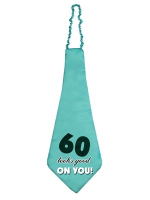 Tie 60 looks good on you!, 59cm