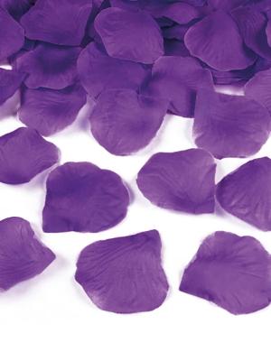 100 gab, Rožlapiņas, violetas