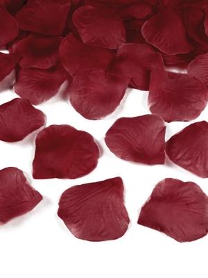 100 gab, Rožlapiņas, tumši sarkanas
