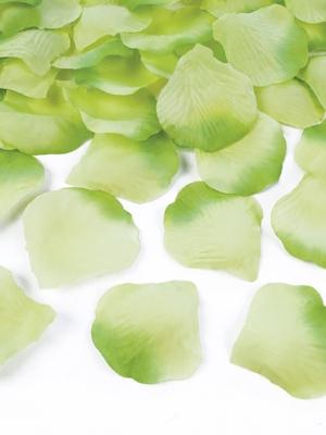 100 gab, Rožlapiņas, gaiši zaļas