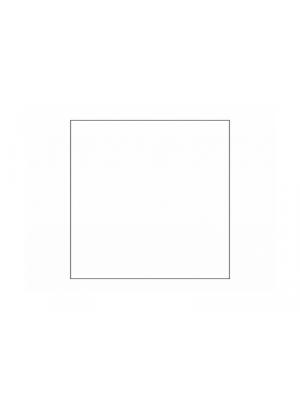 20 gb. Salvetes, baltas, 25x25 cm