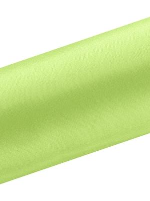 Satīns, zaļo ābolu krāsā, 0.16 x 9 m