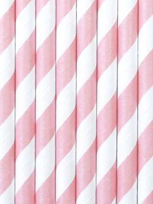 10 gab, Salmiņi gaisi rozā,  19.5 cm