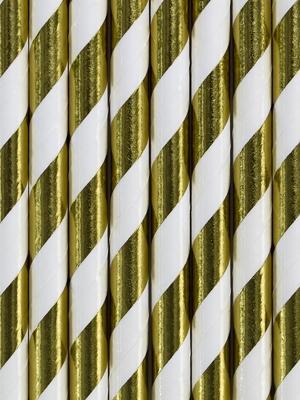 10 gab, Salmiņi zelta, 19.5 cm