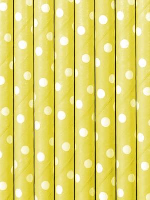 10 gab, Salmiņi dzelteni, 19.5cm