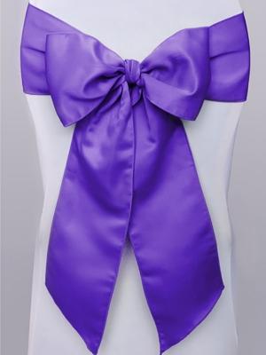 10 gab, Krēslu lente, violeta, 0.15 x 2.75 m