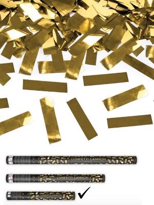 Plaukšķene, zelta, 40 cm