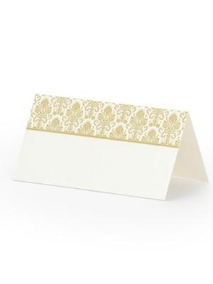 25 gab, Galda karte, 8.5 x 4.5 cm